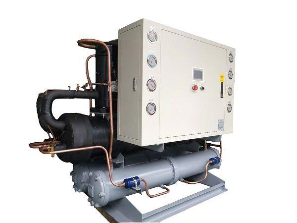 开放式工业冷水机组