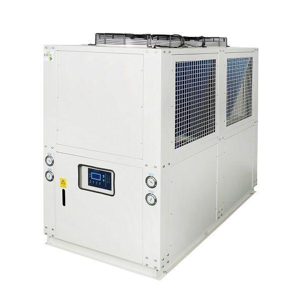 水冷式低温工业冷水机组案例