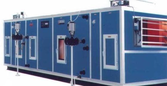 空调型冷水机组